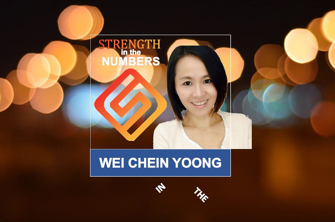 #159: Monday Memo: Introducing Wei Chien Yoong