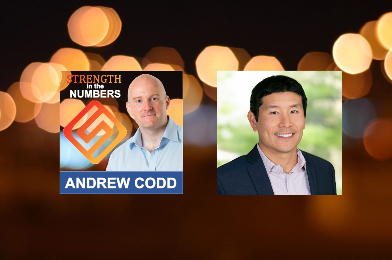 #174: Architects of Growth, FP&A and Strategic Business Partnering with Jason Lin