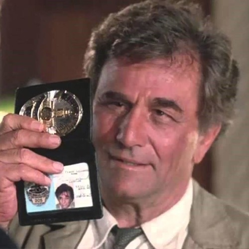 #185: Monday Memo: How the Columbo Manoeuvre makes your questions stronger