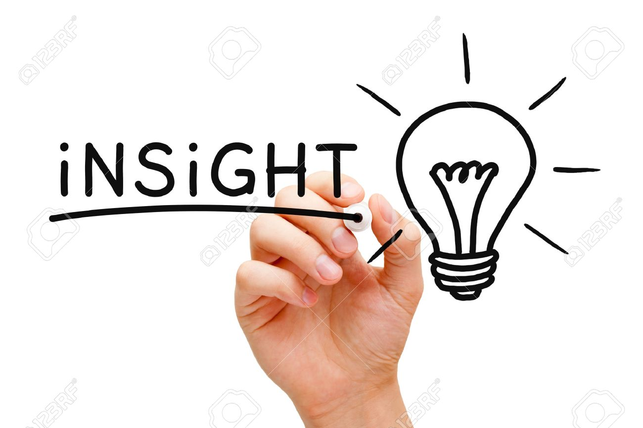 #209: Monday Memo: Do You Know The Difference Between Insight and Foresight
