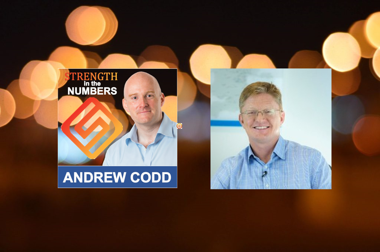 #210: An Outcomes-Based Approach to Stay Relevant in Finance & Accounting with Andrew Parris